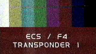 Testbild RTLplus, 1989