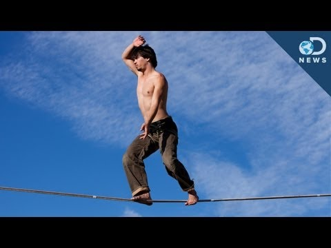 How To Tightrope Walk