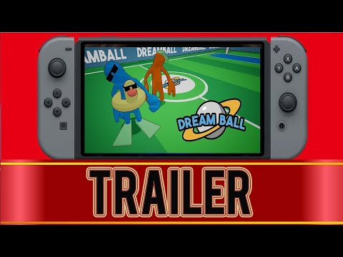 DreamBall    Nintendo Switch