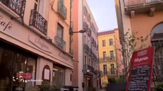 Le pays catalan - Les carnets de Julie