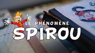 LE PHÉNOMÈNE SPIROU