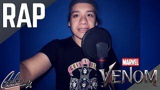 Rap De Venom EN ESPAÑOL (SONY PICTURES ENTERTAINMENT/MARVEL)    Frikirap  A CAMARA    CriCri :D