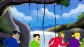 CID Moosa - 2D Animation