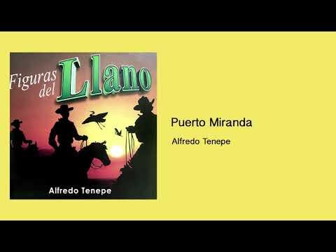 Puerto Miranda - Alfredo Tenepe - (FD)