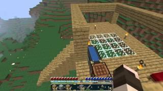 มายคราฟ P.3 สร้างบ้านต่อ
