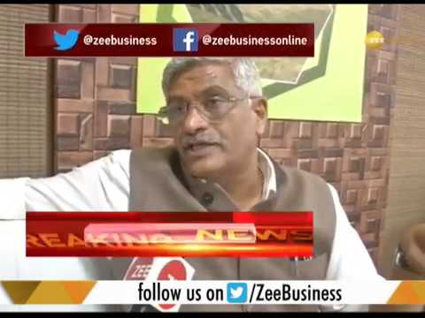 Exclusive conversation with Minister of State for Agriculture and Farmers Gajendra Singh Shekhawat