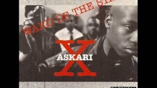 Askari X - Ward of the State (Original)