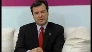Entrevista con el Psicólogo José Manuel Aguilar Agudo.   Tema: Psicología en la adolescencia.