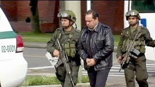 Colombia: arrestato più ricercato trafficante di droga