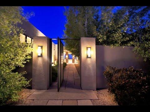 Beautiful Residence in Santa Fe