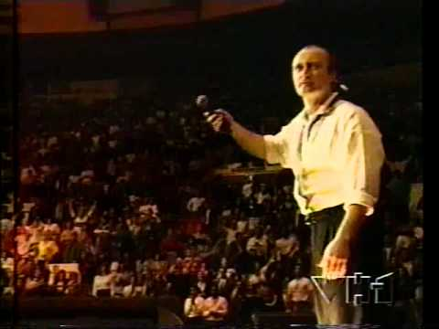 PHIL COLLINS - LIVE AT MSG - TAKE ME HOME.avi