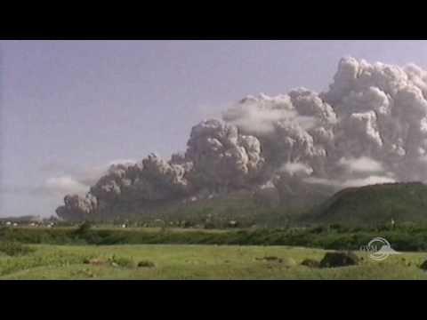 Volcanoes   Pyroclastic Flows   Hazard