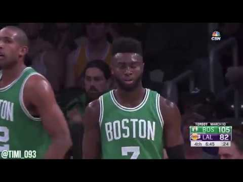 Boston Celtics 2018 Hype Video / Song (illjin - '18')