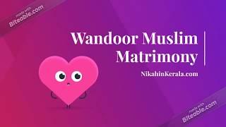 Muslim Matrimonial in Hyderabad