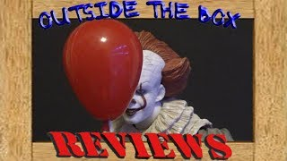 """""""Pennywise the Clown"""" NECA It (2017)"""