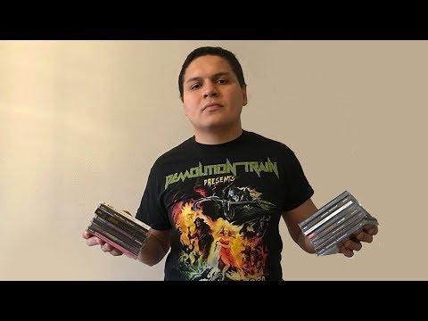 Metal Mailbox #18