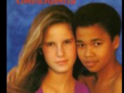 Chico et Roberta  Caminho das estrelas