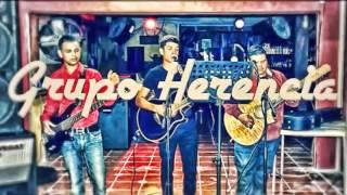 Grupo Herencia - De Phoenix A La Roca (Estudio 2015)