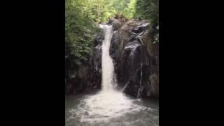 Природный аквапарк. Водопад Алинг-Алинг. Бали, Индонезия(20.07.2016. Водопад Алинг-Алинг на острове Бали. Остановись мгновение, ты прекрасно! На самом деле, это мой втор..., 2016-08-06T11:29:50.000Z)