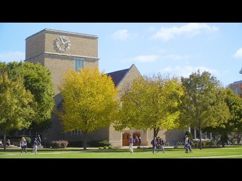 Senior Reflections: The 2017 College of Arts and Letters Diploma Ceremony