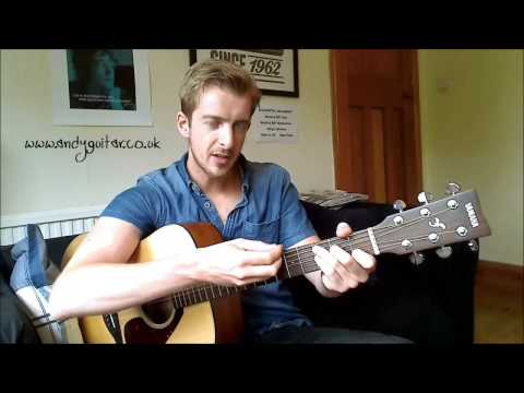Video - How to play G, C and D chords | Play 10 guitar songs with ...