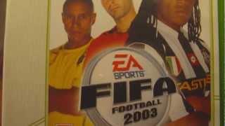 Fifa 2003 [XBOX] [CLASSICS]