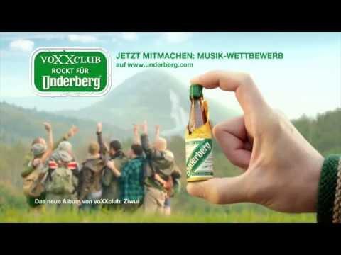 Underberg voXXclub Werbung [HD]