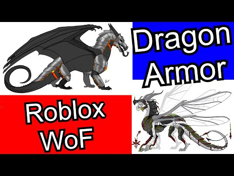 New Sandwing And Seawing Animations Roblox Wings Of Fire Development Youtube It has been discovered that a metal called tungsten does not melt when a firescales touches it, but because it is rare, not a lot of tungsten armor has been created. youtube