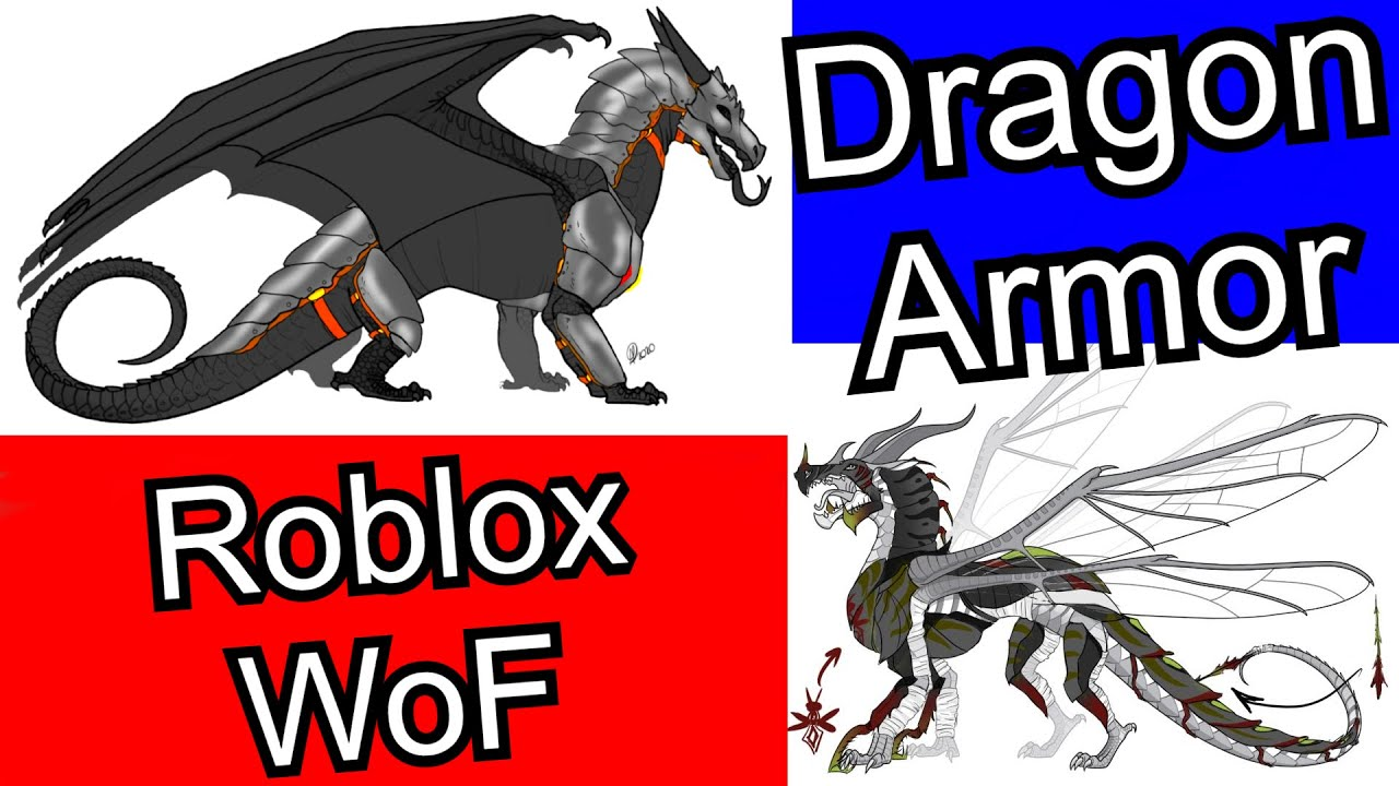 Dragon Armor Roblox Wings Of Fire Development Info Future Updates Youtube Dragon armors are legendary armor sets that are crafted from dragon fragments of the various dragon types. dragon armor roblox wings of fire development info future updates