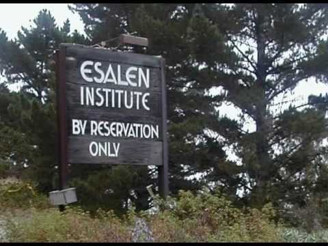 Documentary:50 Years of Life at Esalen, A Journey through th