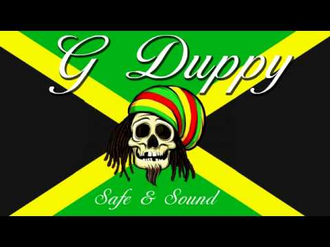 Capital Cities   safe and sound G Duppy Reggae Remix
