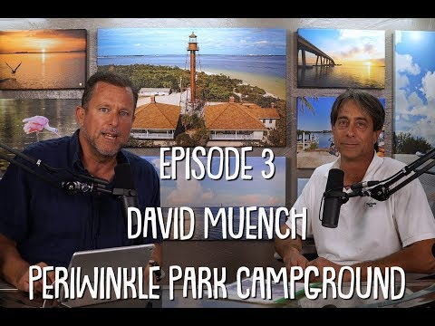 003: Sanibel Island: Periwinkle Park & Campground's David Muench: The Insider's Guide to the Islands