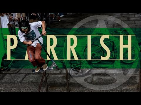 PROTO Intermission | Parrish Isaacs