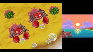 [TAS] Pokemon Mystery Dungeon: Explorers of Sky Chapter 1 Test