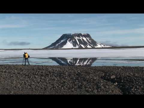 The Magic of Franz Josef Land