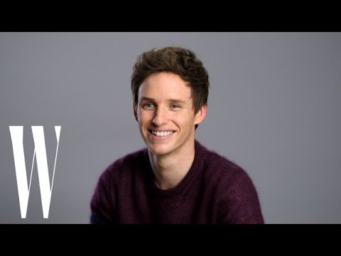 Eddie Redmayne Reveals His Love of Magic | Birthday Stories