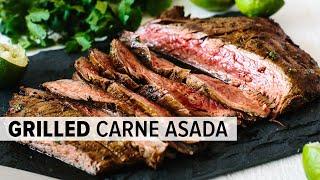 CARNE ASADA | carne asada fries + carne asada tacos