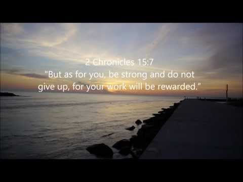 Great Bible verses with Sunrise Videos