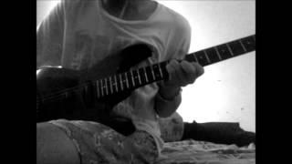 Gentleman Guitar cover