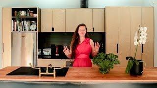 Кухня своими руками из одного места 🙌🏻мы не будем делать кухню сами