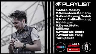 [36.55 MB] MOZA COVER | Lagu Populer 2019 - Album MOZA (Medley)