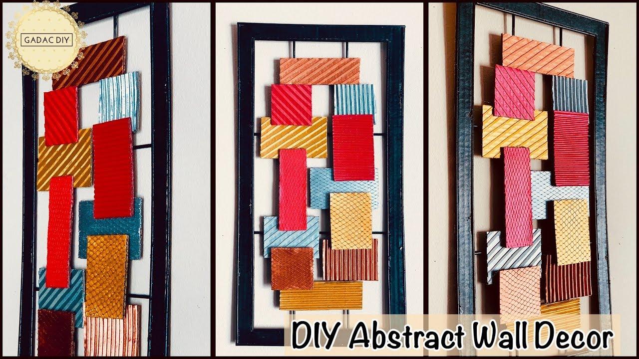 Unique Wall Decoration Ideas Gadac Diy Wall Hanging Craft