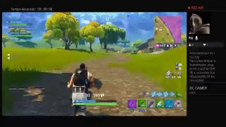 BOTANDO TO FLY FORTNITE