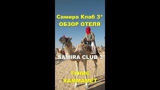 Отзыв после отдыха Стоит ли ехать Самира Клаб 3 Обзор отеля Бюджетный отдых на море Тунис