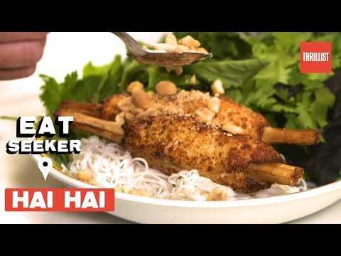 Eat Through Southeast Asia In Minnesota || Eat Seeker