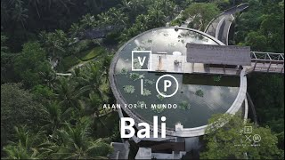 BALI VIP parte 1 | Alan x el mundo, Видео, Смотреть онлайн