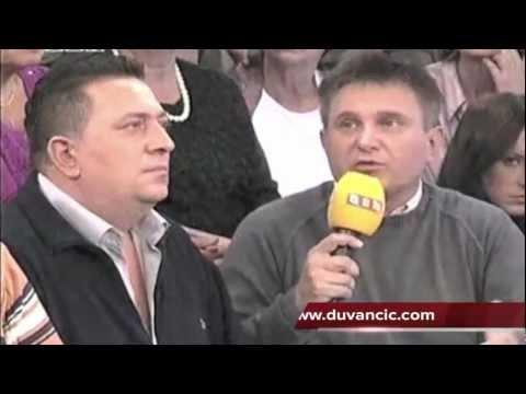 Mevludin Duvančić: Gostovanje na OBN: Dejana TalkShow