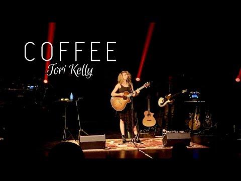 Coffee - Tori Kelly (Hiding Place Tour)