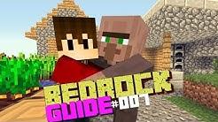 Wie findet man ein Dorf in Minecraft | Minecraft Bedrock Guide | LarsLP