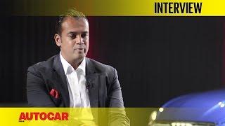 Interview | Rahil Ansari | Autocar India